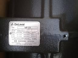 Вакуумный насос VP 77 Delaval (ДеЛаваль)