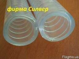 Вакуумный шланг ПВХ для молока и молочных продуктов