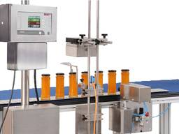 Автоматический детектор герметичности банок