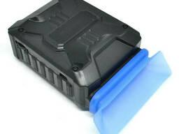 Вакуумный USB кулер вентилятор для ноутбука