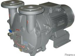 Вакуумный водокольцевой насос (125 м³/час)(ВВН, GMVP, SIGMA)