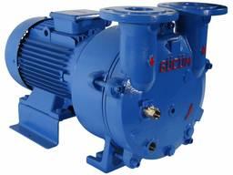 Вакуумный водокольцевой насос (280 м³/час)(ВВН, GMVP, SIGMA)