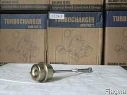 Вакуумрегулятор турбокомпрессора Case / Кейс / New Holland