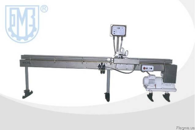 Вакуумный детектор Ж7-ДПС-2