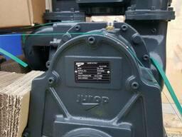 Вакуумный насос / компрессор Италия - фото 2