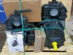 Вакуумный насос / компрессор Италия - фото 3