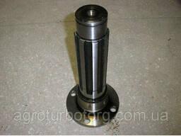 Вал 151.37.310-1 привода раздаточной коробки (кол) Т-150