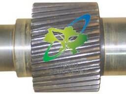 Запчасти гранулятора ОГМ 1, 5 и ОГМ 0, 8