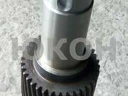 Вал быстроходный для гранулятора ОГМ 1, 5
