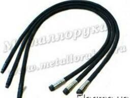 Вал гибкий, трос привода скоростемера В124-2600
