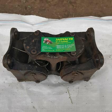 Вал карданный 701.22.08.000-2 коробки передач КПП трактора К