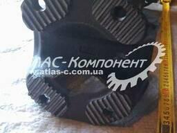 Вал карданный от КПП к промежуточной опоре L=559мм КрАЗ - фото 3