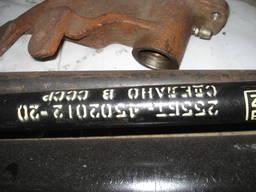 Вал карданный лебедки КрАЗ, 255БТ-4502012-20, 255Б-4502012