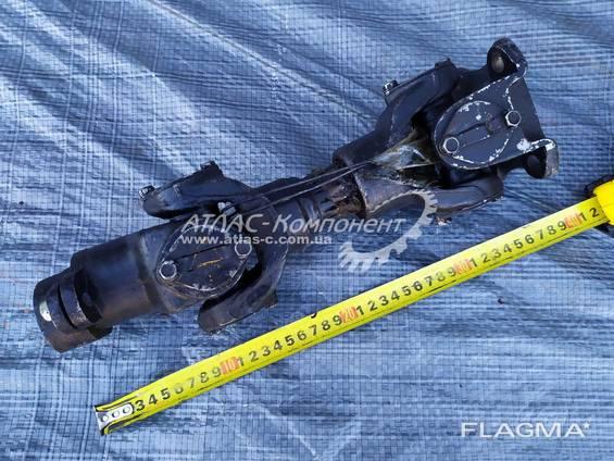 Вал карданный привода лебедки L=340мм КрАЗ