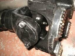 Вал карданный привода переднего моста , 65055-2218010-01,