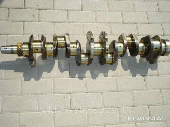 Вал коленчатый Д-260 (Н-1) 260-1005015-В-04