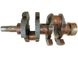 Вал коленчатый Д21 (d14 mm) (упаковка деревянный ящик). ..
