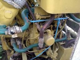Вал коленчатый дизеля М753Б