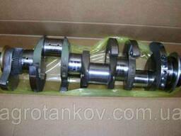 Вал коленчатый ЯМЗ-236 236-1005009-Д2