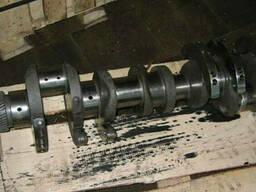 Вал коленчатый ЯМЗ-238 (Н-1) 238-1005009-Г2