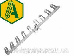 Вал подъема сошников на зерновую сеялку СЗ-3, 6. СЗ-5, 4