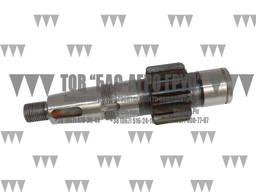 Вал-шестерня DR12230 Olimac аналог