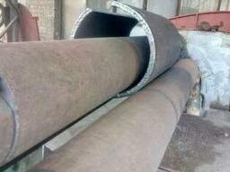 Вальцовка листового металлопроката