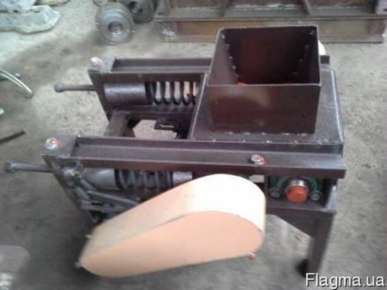 Валковая дробилка (измельчитель) лабораторная 180х240 мм