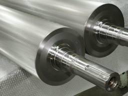 -вальцы (валки) для комплектных мельниц, мелькомбинатов и м