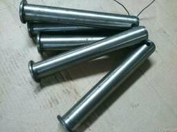 Валик подвески тормозного башмака (100. 40. 013-2)