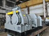 Валковый пресс для брикетирования угля ПБВ-24М - фото 3