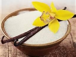 Ванилин, ванильный сахар