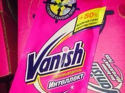 Vanish Пятновыводитель для тканей жидкий