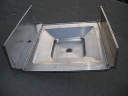 Ванна моечная для МПУ-700