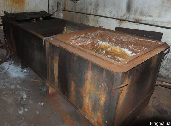 Ванна соляна-масляна-водна
