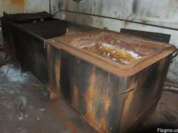 Ванна соляна-масляна-водна - фото 1