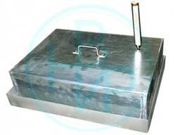 Ванна ВГЗ с гидрозатвором