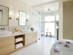Ванная Комната Вашей Мечты Двери/Сантехника