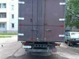 Вантажні перенвезення