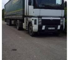 Вантажні перевезення - фото 1