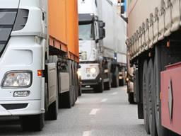 Вантажні перевезення - перевозимо метал