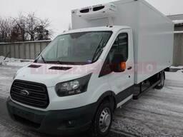 Вантажний автомобіль Ford Transit 2. 0 рефрижератор