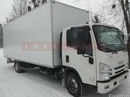 Вантажний автомобіль Isuzu NQR 90