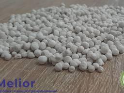 Вапно гранульоване, гранульований карбонатний меліорант GF Melior