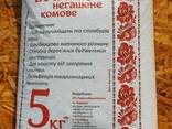 Вапно комове-5 кг - фото 1