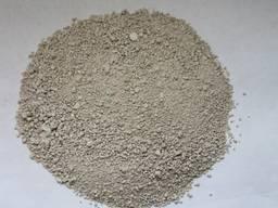 Вапнякове черепашкове борошно(известняк) 0-3мм