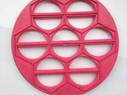Вареничница пластиковая на 14 вареников