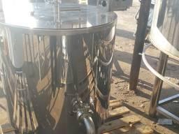 Варочный котел-сыроварня 150 литров