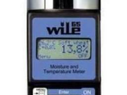 Вайл-65, Wile-65 зерновой влагомер русифицированный