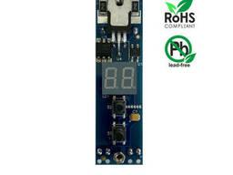 Вбудований терморегулятор 2L (терморегулятор з термодатчиками в комплекті)